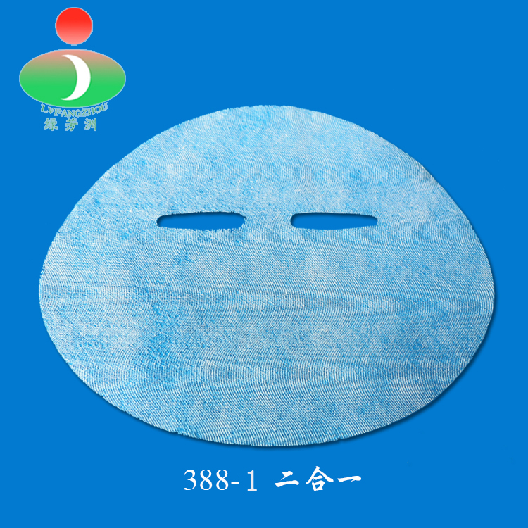 388-1面膜纸