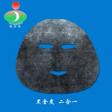 江苏黑金碳面膜纸