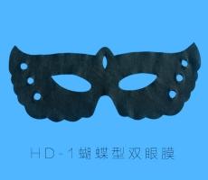江苏HD-1蝴蝶型双眼膜